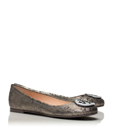Going Burch Reva Ballet Flats by Burch Reva Ballet Flat In Gray Anthracite Anthracite