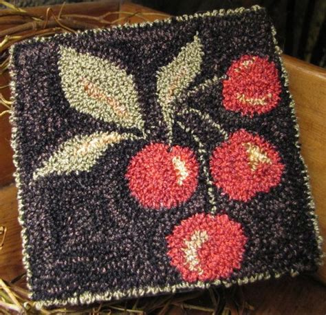 punch needle rug patterns 17 best images about needle punch patterns on embroidery wool and rug patterns