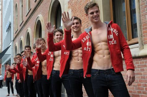 Abercrombie And Fitch Comes To Uk by Pr Moment Mis Communicator Of The Week Abercrombie