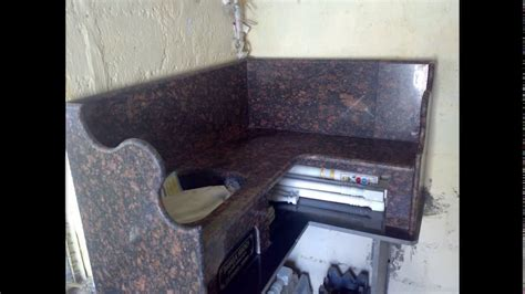 home kitchen katta designs granite kitchen platform design youtube