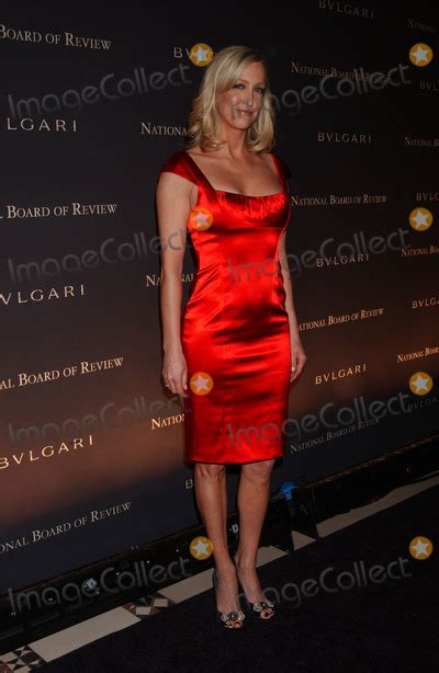 2007 National Board Of Review Awards by Photos And Pictures Television Personality Lara Spencer