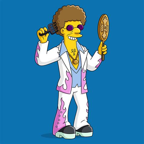 the simpsons treehouse of horror 12 disco stu simpsons world on fxx