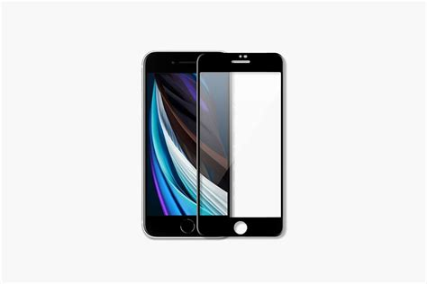 full screen cell phone tempered glass screen