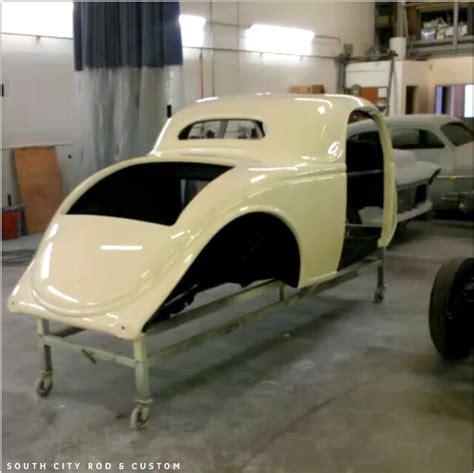 pierson 36 resto update custom car chroniclecustom car chronicle