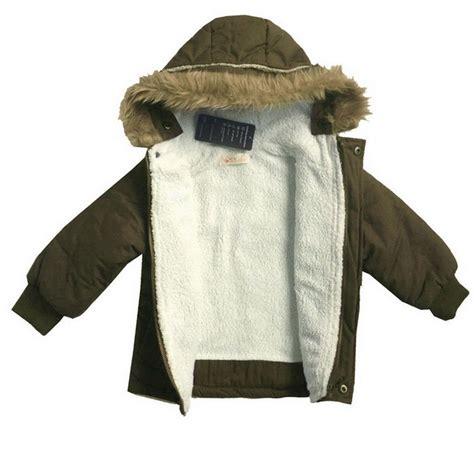 Uchiha 4 Hoodie Jaket Ja Nrt 50 toddler baby boys warm winter hoodies coats snowsuit