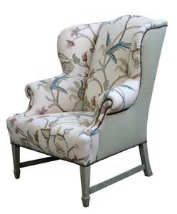 Wing Armchair by Furniture Design History Why Do Wingback Chairs Wings Core77