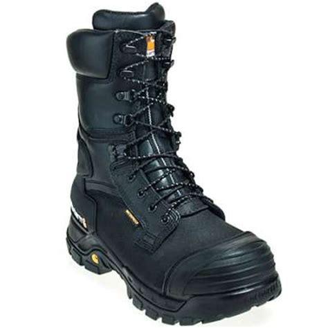 mining boots carhartt boots s waterproof insulated steel toe met