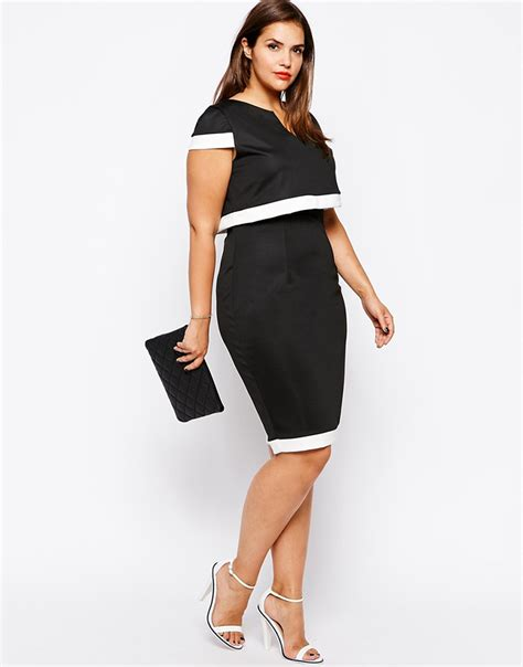 Set 2in1 Peplum Joan style it plus size office wear this is meagan kerr