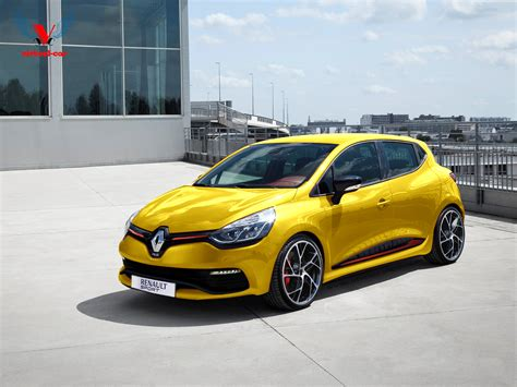 renault clio rs renault clio rs mk4 three designers speculate on its looks