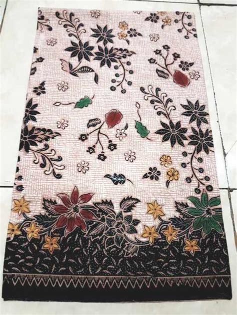Kain Batik Handprint 99 tehnik pembuatan kain batik menggunakan plangkan handprint batik dlidir