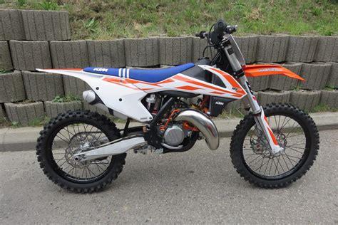 Motocross Motorrad Occasion motorrad occasion kaufen ktm 125 sx cross adr 233 naline motos