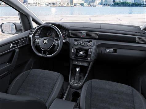 volkswagen caddy  debuta autocosmoscom