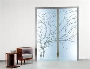 Blinds Sliding Doors Endearing Ceiling Pocket Sliding Door Using Obscure Glass