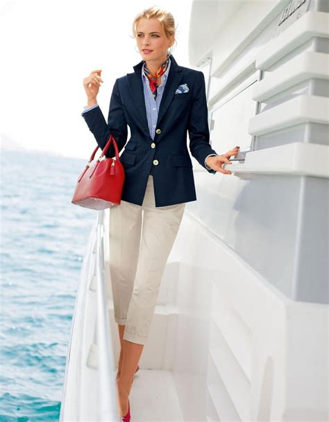 Working The Nautical Trend by 101 Best Capricorn Fashion Capricorn Rising Fashion Images
