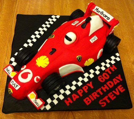 F1 Racing 21 by F1 Racing Car Cake By Ganda 21 Cakes Cakes More