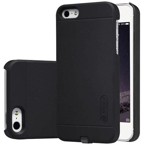 Nillkin Magic Wireless Charging Receiver Apple Iphonese 5s 5 Gold nillkin wireless charging apple iphone 5s se black