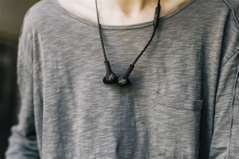 Olufsen Beoplay H5 olufsen made a set of neckbuds you d actually want