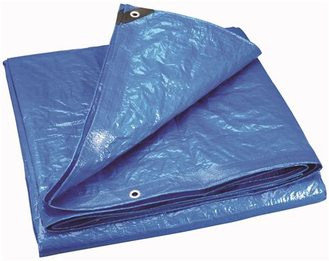 tarp boat cover stansport boat cover tarp heavy weight 10 x 20 blue