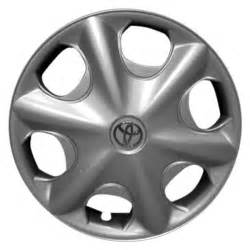 Toyota Camry Wheel Cover Replace 174 Fwc61103u20 Toyota Camry 2000 2001 15