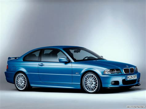 Bmw 3 Series E46 by Bmw 3 Series E46 Coupe Photos Photogallery With 53 Pics