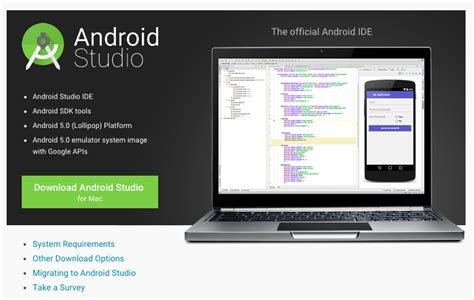 android studio tutorial udacity mac guide to install android studio udacity