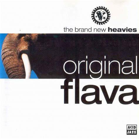 Flava Original original flava the brand new heavies mp3 buy tracklist