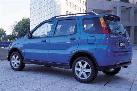 Suzuki Ignis Diesel 2003 Suzuki Ignis 1 3 Related Infomation Specifications