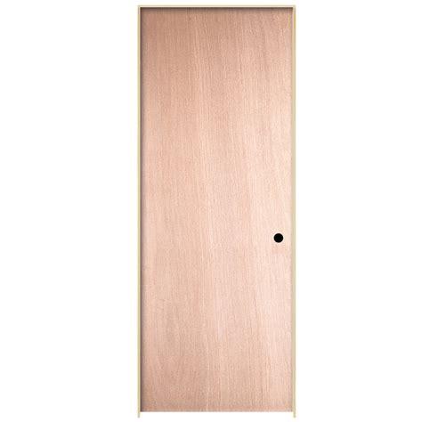 36 Interior Door Shop Reliabilt 6 Panel Solid Smooth Non 36 Interior Door