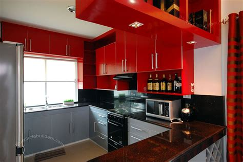 small modern kitchen interior design modern kitchen design philippines small kitchen design