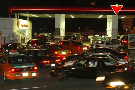 toronto star auto section blackout 2003 toronto star