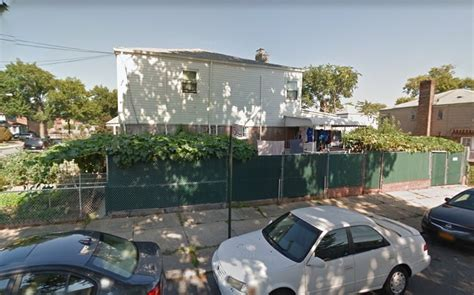 Flushing House by Cops Arrest Four For Operating A Brothel At A
