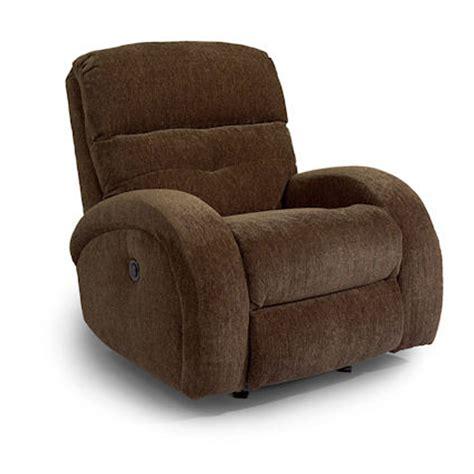 flexsteel recliner chairs flexsteel 7072 50 largo recliner discount furniture at