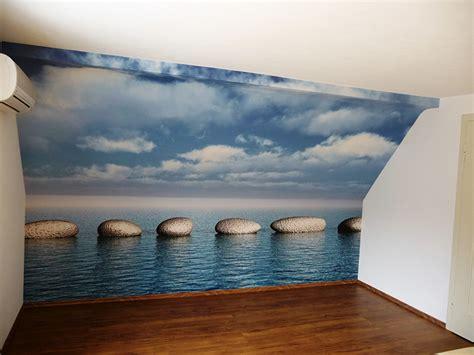 Wandfarbe Schlafzimmer Beruhigend by Farbe Dorn Baudekoration