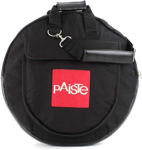 Pai Audio 3 14 Mr1 By Bass Audio paiste ac18524 top quality durable black 24 quot professional