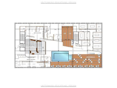floor plan salon business project pinterest new york wellness spa project by krysta cunha at coroflot com