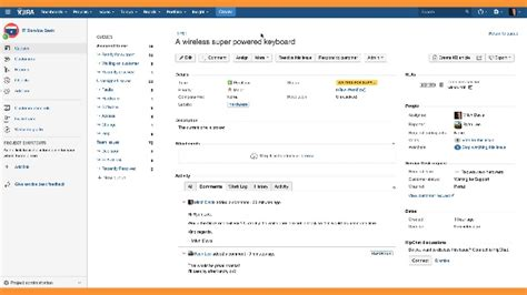 Jira Service Desk Demo by Going Beyond Jira Service Desk Use Cases In