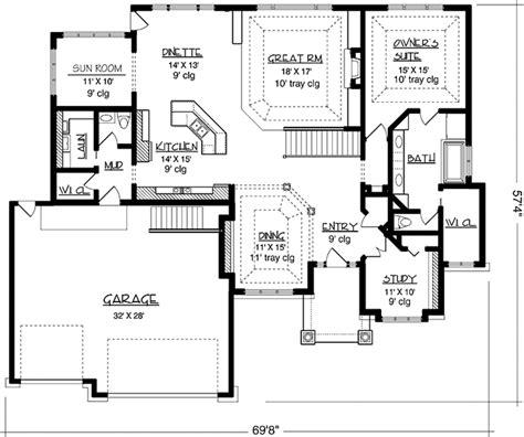 secret annex floor plan european style house plan 1 beds 1 5 baths 2188 sq ft