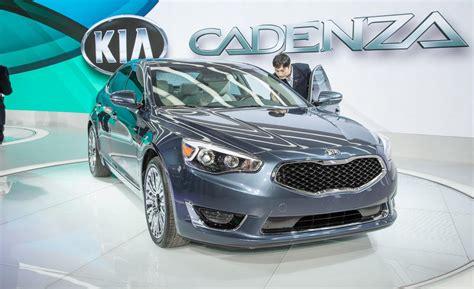 2014 Kia Cadenza Owners Manual Transformation Tuesday From The Kia Amanti To The Cadenza