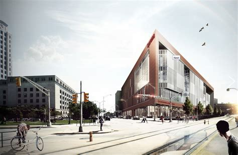 Rutgers Mba Camden by Rutgers Expands Footprint In Camden