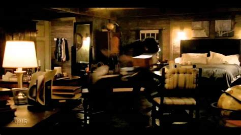 stefan salvatore bedroom the vire diaries stefan s diary trailer atonement