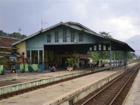 Stasiun Cibatu   Wikipedia bahasa Indonesia, ensiklopedia