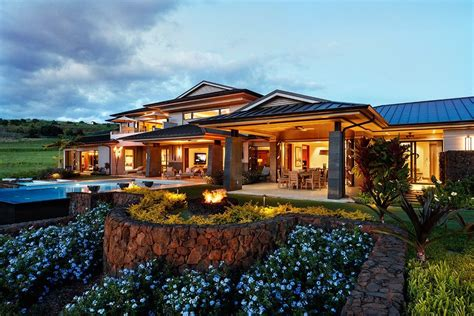 Kauai Luxury Real Estate Kauai Luxury Homes