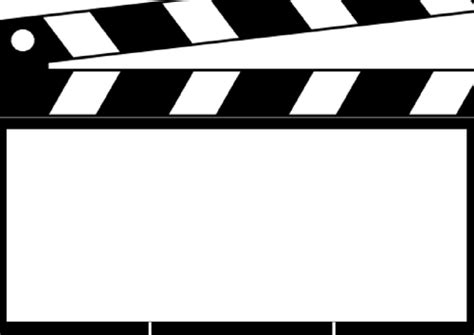 Clapperboard Story Planning Template By Rosiefrancesca Teaching Resources Tes Clapper Board Template Free