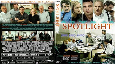 Spotlight Cover by Spotlight 2015 M720p Bluray X264 Dual Tr Eng Piclect