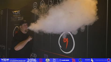 vc cloud championship  vape chain mens biggest