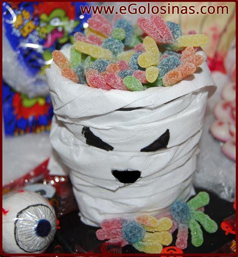 decorar tienda halloween decoraci 211 n chuches para halloween blog de egolosinas