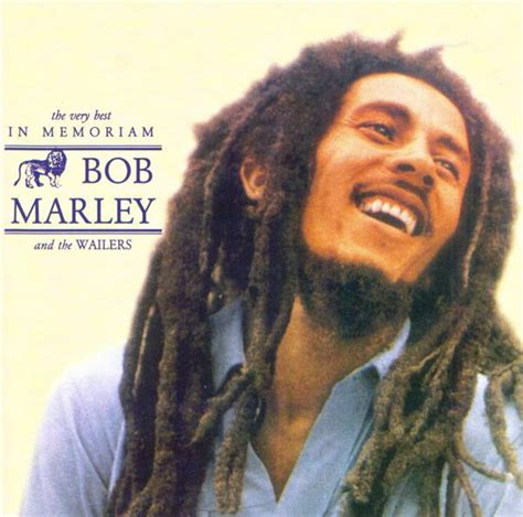 best of bob marley album bob marley and the wailers the best in memoriam
