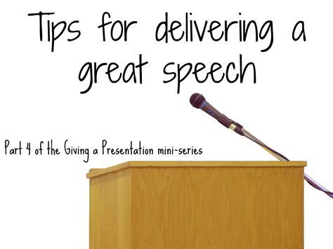 rock your presentation a new guide to speaking with books giving a presentation how to best deliver your speech