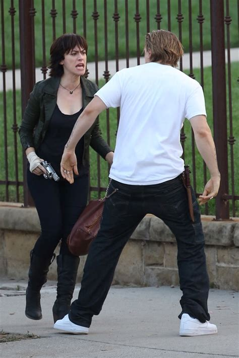 charlie hunnam and maggie siff relationship couples jax tara sons of anarchy 83 because quot we