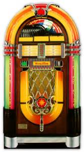 Walnut Bar Top Wurlitzer Jukebox Hubpages